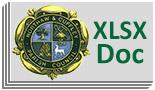 NCPC Logo XLSX document icon
