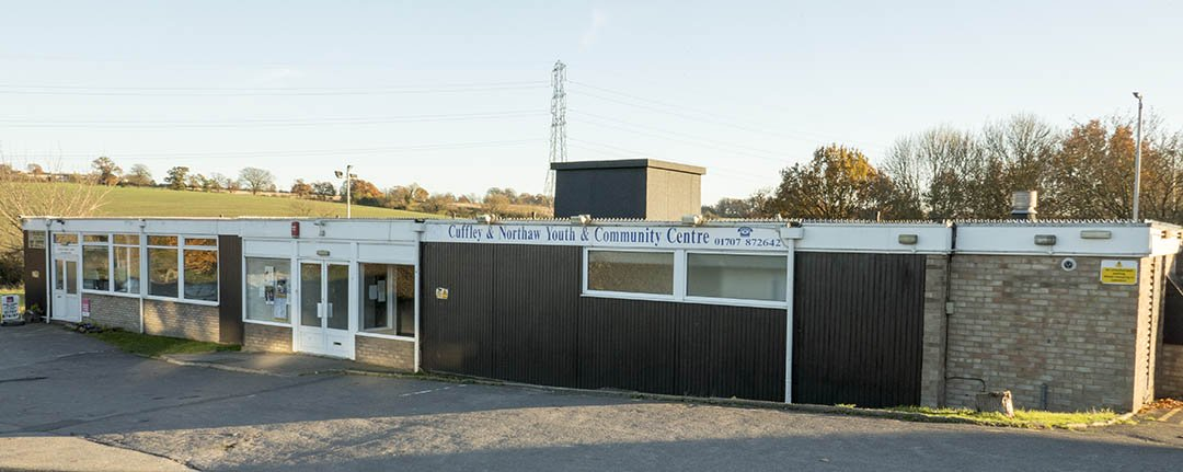 Cuffley and Northaw Youth and Community Centre